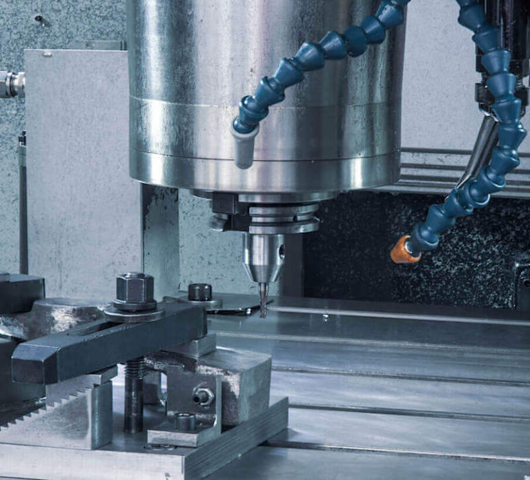 Machinery Precision Mechanical Workshops